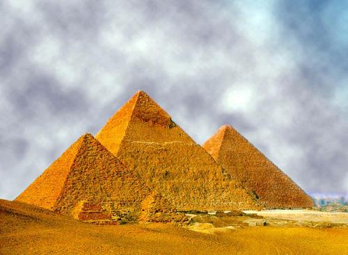 健康饮食金字塔的结构是什么样的