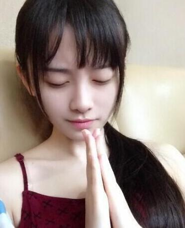 中国4000年第一美女诞生!