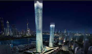 盘点令人吃惊的中国奢华酒店建筑