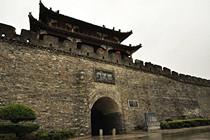 荆州古城14年申遗改造宣告终止