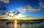 加州自驾游:渔人码头