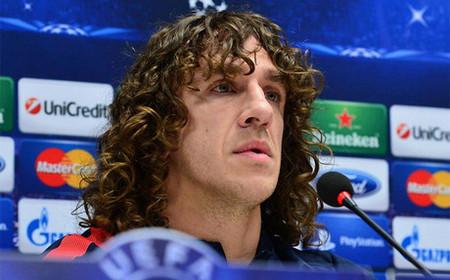 普约尔变节:如果离开巴萨 希望能去米兰踢球