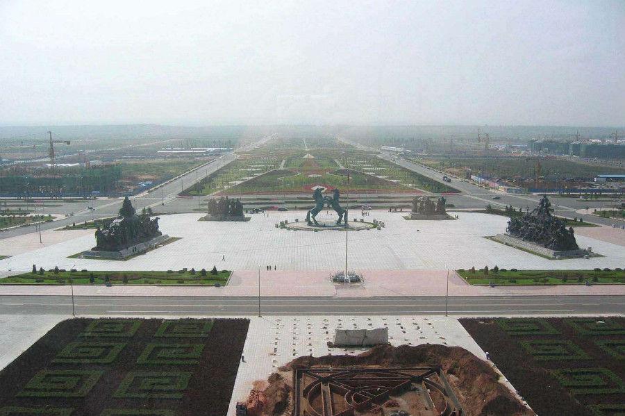 媒体盘点中国正在衰落十大城市:因资源而生 也因资源而亡(1/10) - 蓝天碧海的博客 - 蓝天碧海的博客