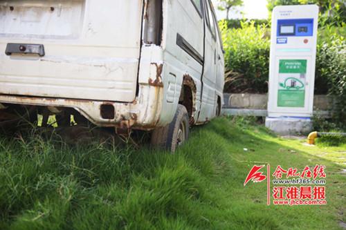 江淮iev6充电桩接线图