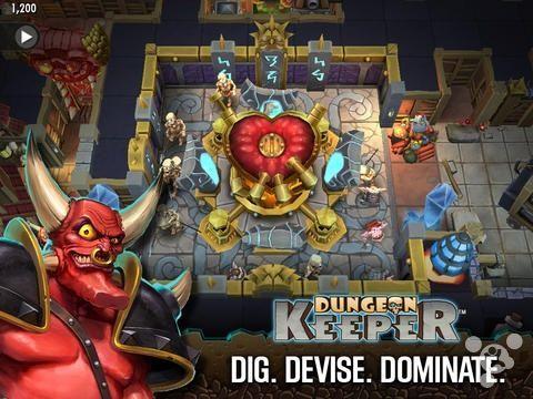 《地下城守护者》加区上架 EA经典策略RPG