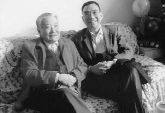 浙江最后一位民国高考状元辞世 曾是厉以宁、林毅夫的老师