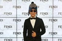 2014年6月24日Fendi发布