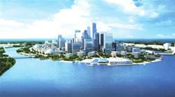 青岛未来之城:红岛将成神奇