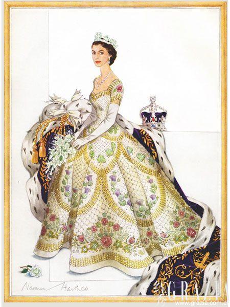 ...生命中最为重要的也为这位礼服设计师在英国时装进化史上画...