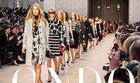 时尚芭莎:速递伦敦时装周资讯