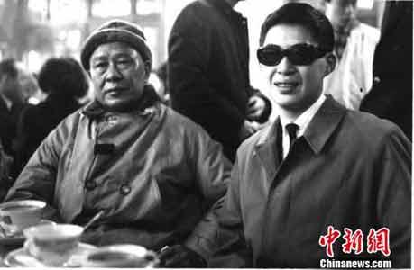 白崇禧之子白先勇:蒋介石不可能派人毒杀白崇禧