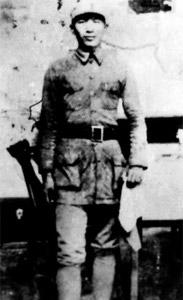 皖南事变幸存者:新四军阵亡将士都被割下头颅