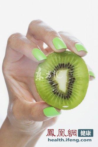 9种水果可治疗男人私处疾病