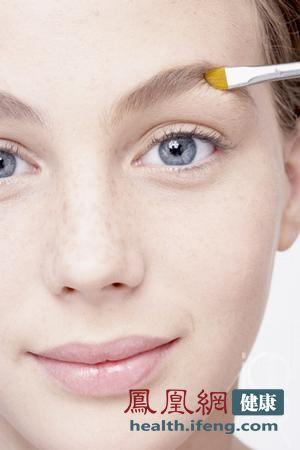 警惕:脸上突然长斑或是乳腺炎先兆_三亚妇科诊所