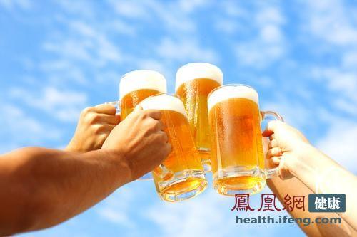 五味能解酒的养生中药 让你千杯不醉