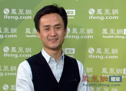 营养师 王旭峰