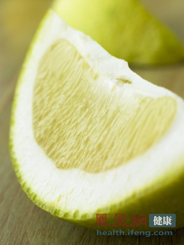 转载【柚子皮有独特药用功效 教你几种健康吃法】 - 蓝天 - zt2103sjb_gxj的博客