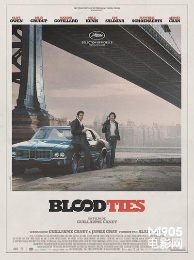 狮门影业买下了英文版《血缘关系》的北美发行权。