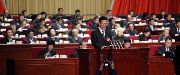凤眼观两会·武汉市2014年两会特别报道