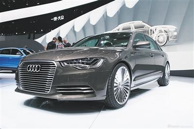 汽车,包括纯电动和插电式混合动力车型,其中第一款车型将会是高清图片