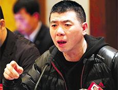 冯小刚:中国电影要继续市场化 师洋长技