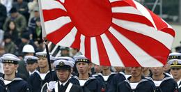 日本修宪反助中国崛起