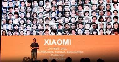 2011年8月16日正式发布小米手机