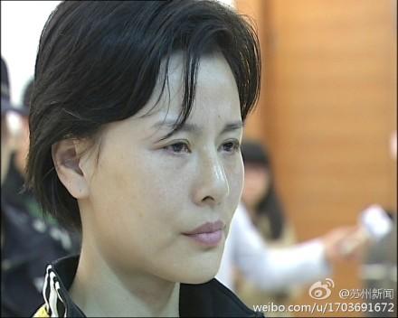常熟欠债数亿跑路女老板顾春芳被判死缓(图)