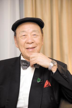 赌场老板吕志和成亚洲新首富 每5秒赚1辆兰博基尼(图)