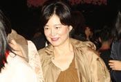 59岁林青霞发福显富态