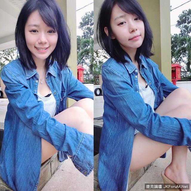 马来西亚梦幻美女明祯被赞最完美的女人