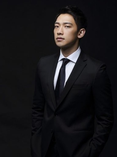 rain_rain确定出演高希希电影《红颜露水》 搭档刘亦菲