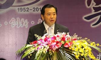 中国企业家俱乐部理事 TCL集团董事长李东生