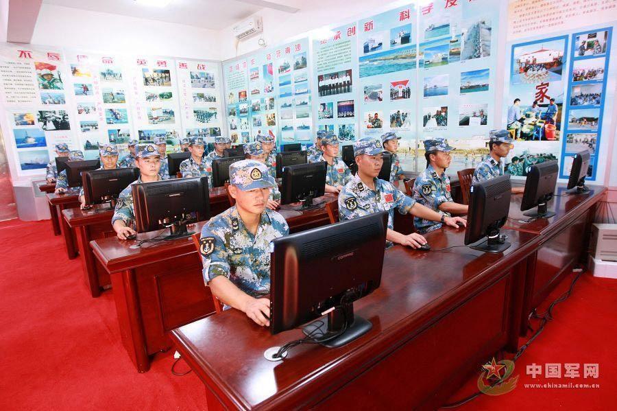 中国驻南海三代高脚屋曝光: - 野郎中 - 太和堂