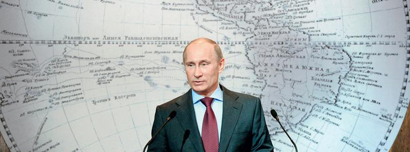 俄罗斯,制裁