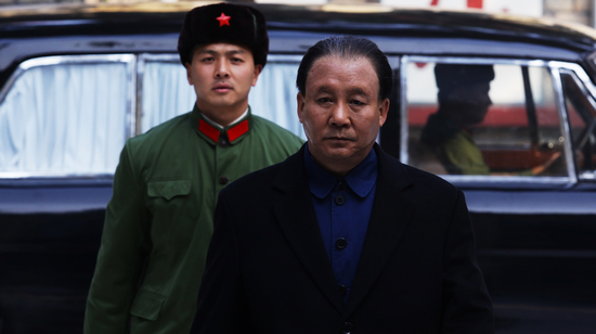 凤凰独家:新电视剧《邓小平》大胆碰触高层政治题材