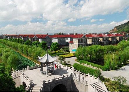 中国9大土豪村:比城市更霸气 - 牧文.雅仕 - 牧文.雅仕博客