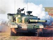 中国99式坦克大改:炮弹口径增加至140毫米