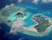 中国在南海让6礁变6岛 再下2步好棋可获全胜