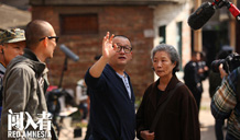 [年代访]导演王小帅:中国,电影本体丢了