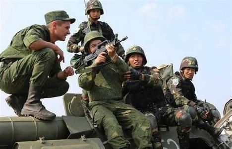 俄议员提建中俄军事同盟抗西方 遭中方拒绝