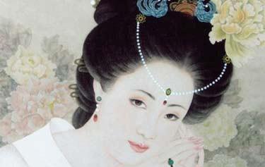 中国历史上的15大离奇后妃