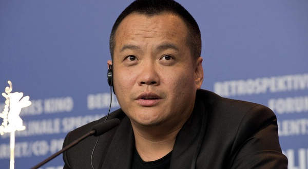 宁浩牵手科幻作家刘慈欣 下部电影要拍外星奇遇
