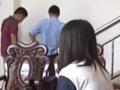 少女囚禁女同学卖淫 12岁恋上皮条客产子
