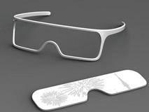 盲人智能眼镜:或可替代导盲犬