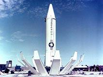 美国防部二号人物称对付中俄只能用核武