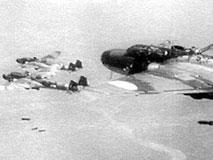 中国空军首开对日本土战略轰炸