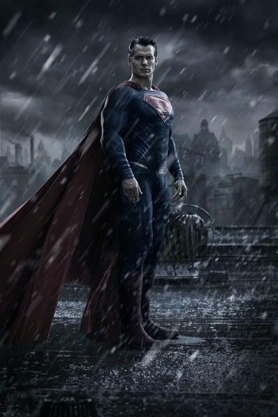 《蝙蝠侠大战超人》预告将提前曝光 主打阿弗莱克