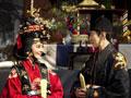 蔡琳高梓淇办韩式传统婚礼 极致奢华