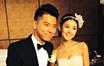 王雷纪念与李小萌结婚一周年 感恩陪伴